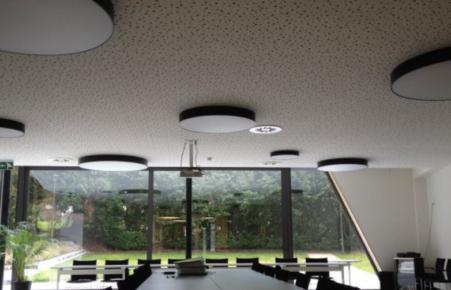 Voordelen brandwerend plafond